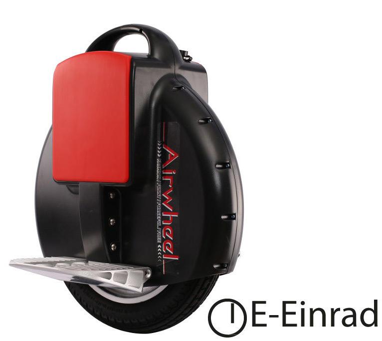 Gyroroue Airwheel X3