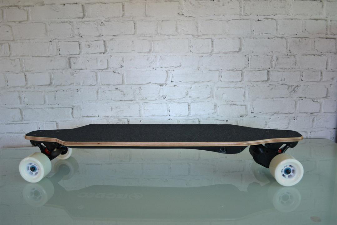 Longboard Lecdec