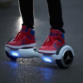 La police de New York veut-elle interdire les « hoverboard » ? Pas si sûr…
