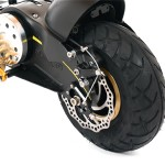 E-scooter FORCA Awadiye