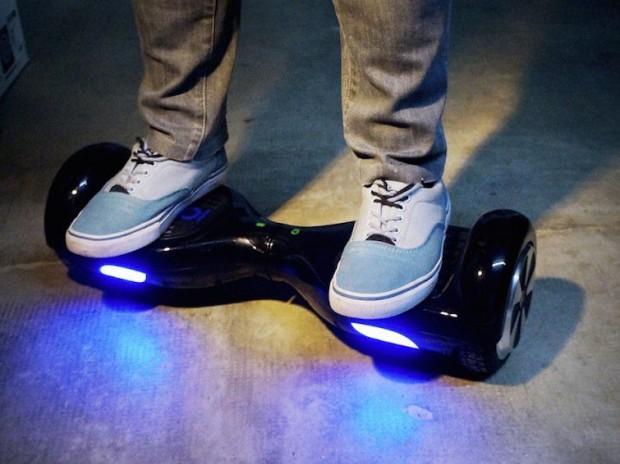 Voici comment bien choisir son «hoverboard'
