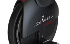 Solowheel Xtreme