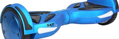 SXT-Duo, Hoverboard, Balance Board 2016