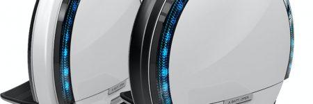 Gyroroue : la Ninebot One S2 arrive bientôt