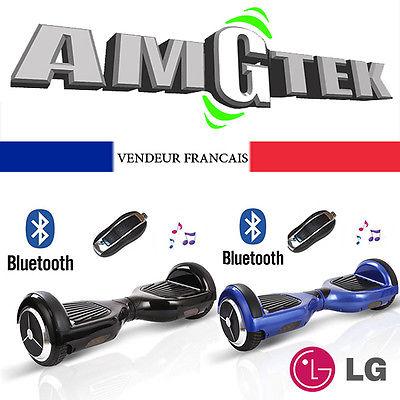 Skate électrique AMGTEK