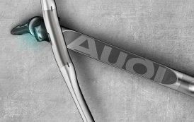 Travoler : la trottinette high tech signée Audi