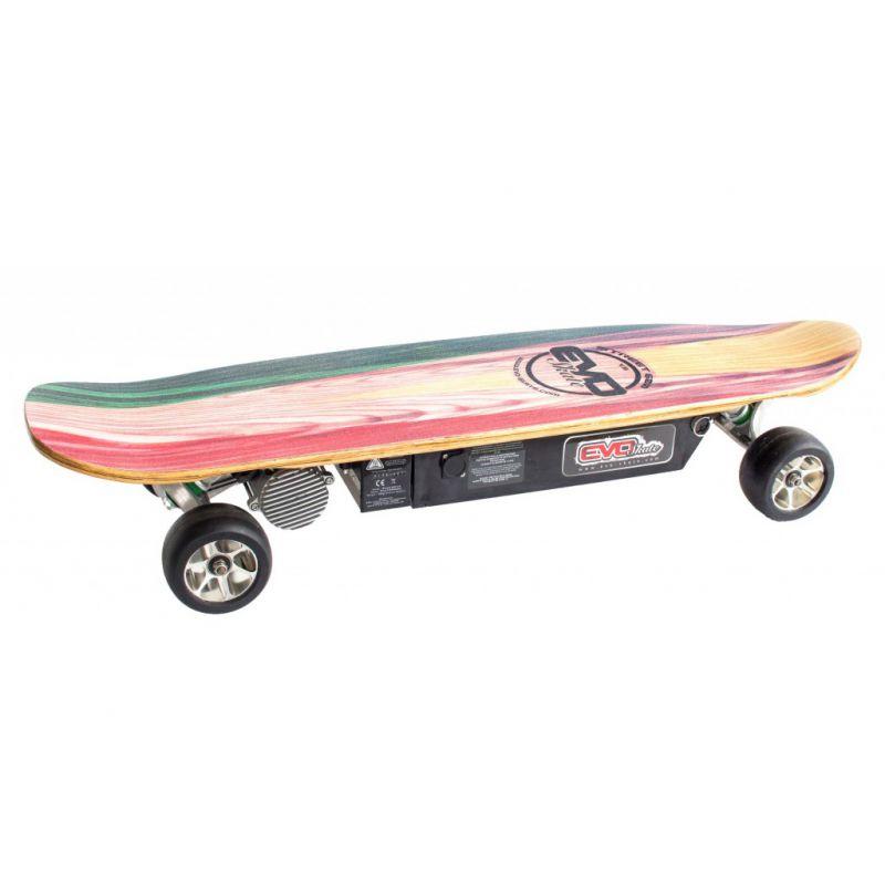 Skateboard électrique Evo Skate