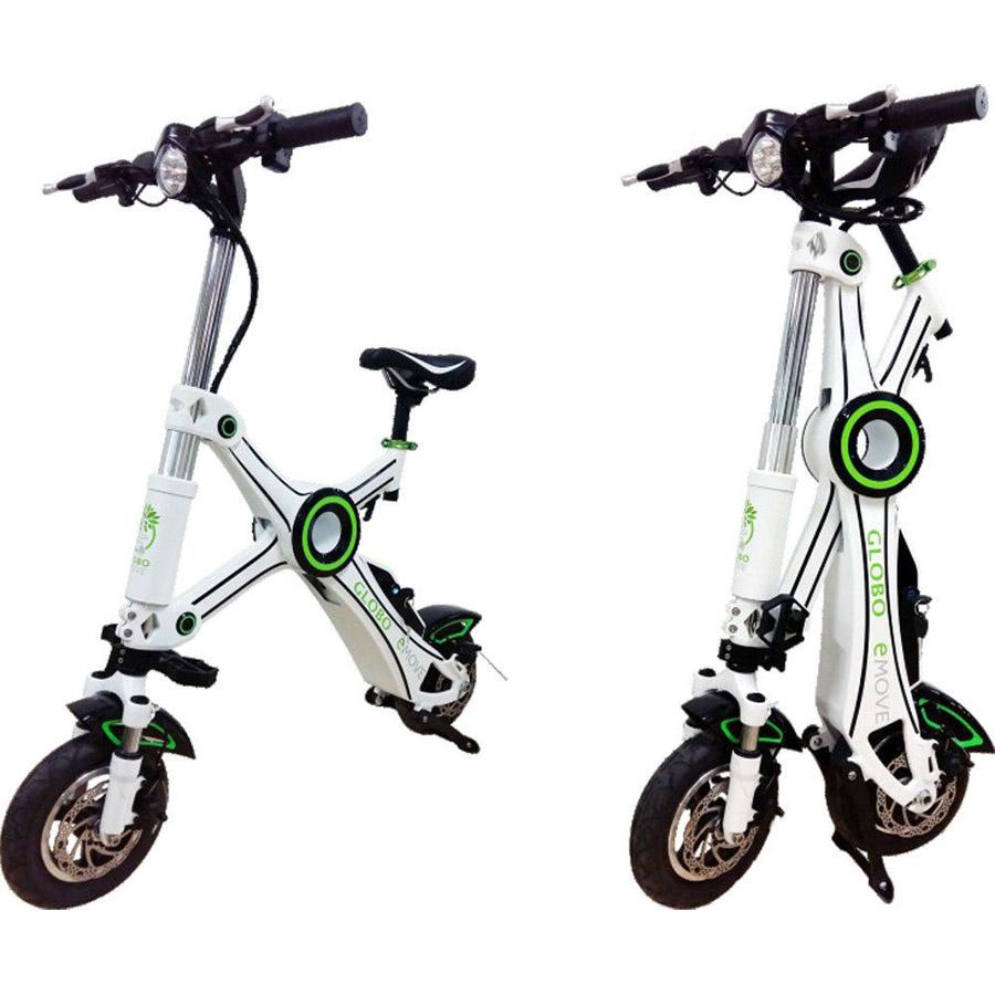 E-scooter eMove