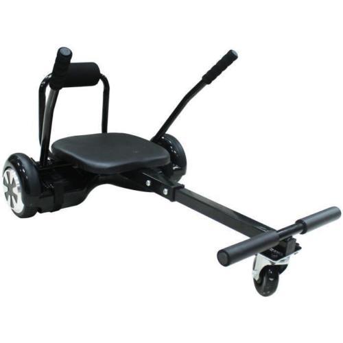 hoverkart si ge pour hoverboard trott 39 n 39 scoot have elec fun. Black Bedroom Furniture Sets. Home Design Ideas