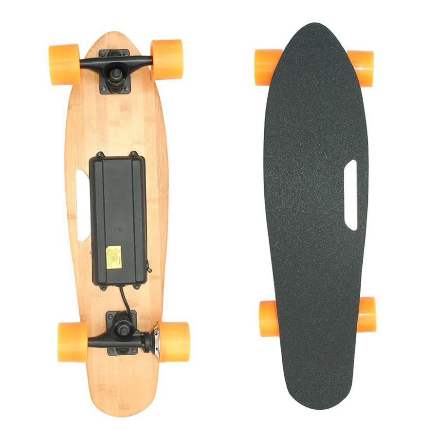 Skateboard électrique Cool&Fun