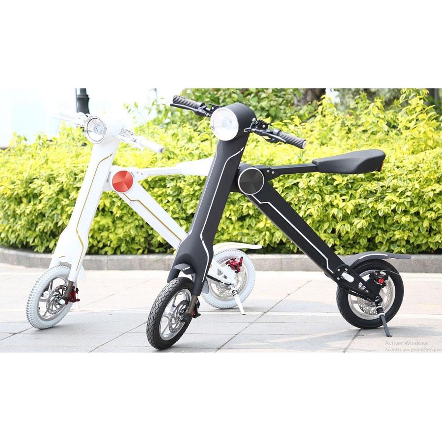 mini scooter lectrique ebike trott 39 n 39 scoot have elec fun. Black Bedroom Furniture Sets. Home Design Ideas