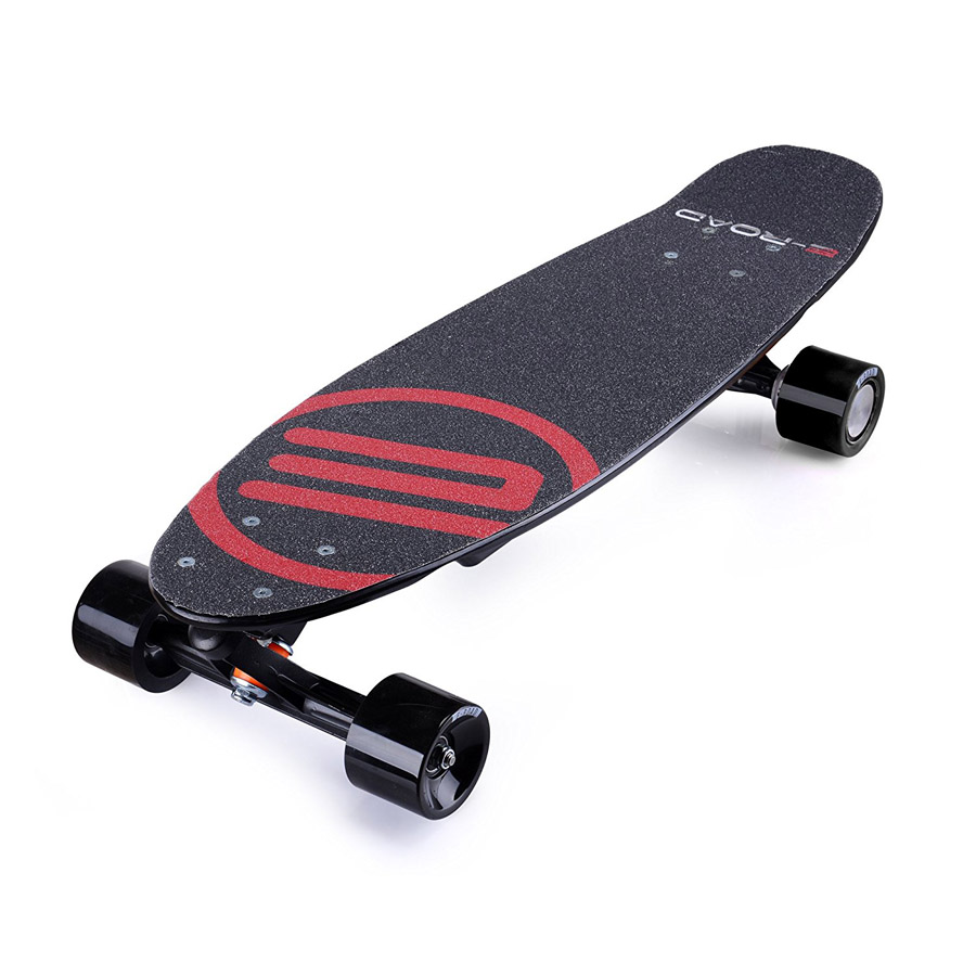 Skate électrique E-Road Cruiser