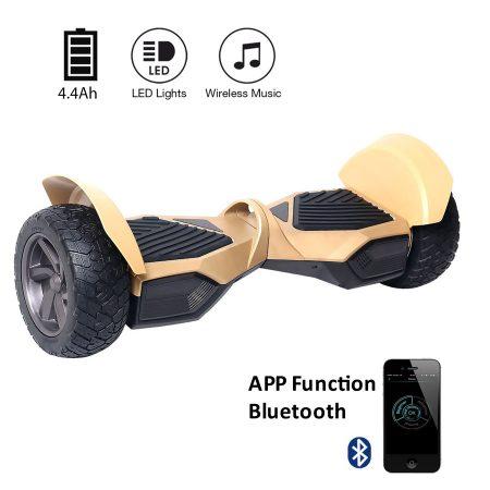 Hoverboard Cool&Fun W8S