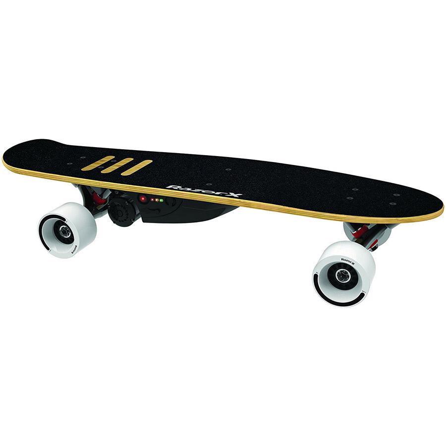 Skate 233 Lectrique Razor Cruiser Trott N Scoot Have Elec