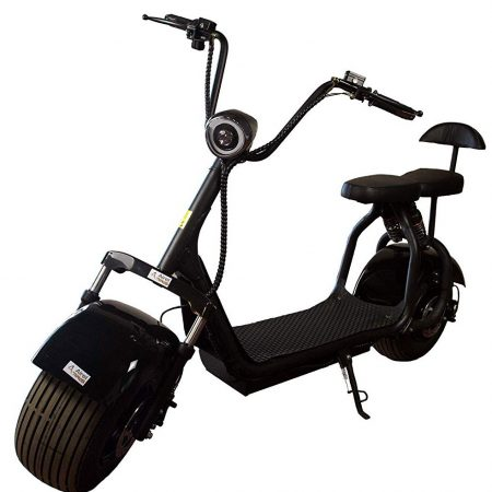E-scooter AIREL