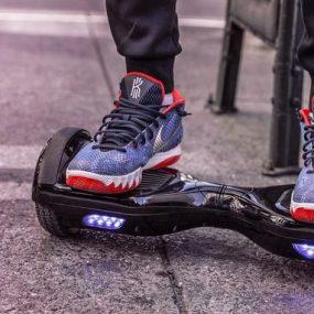 Peut-on se passer de l'assurance NVEI (trottinette, hoverboard, gyroroue)?