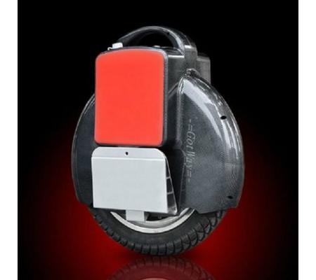 """TEST / Gotway 14″ 680W, appelez-moi """"petite roue agile et endurante"""""""