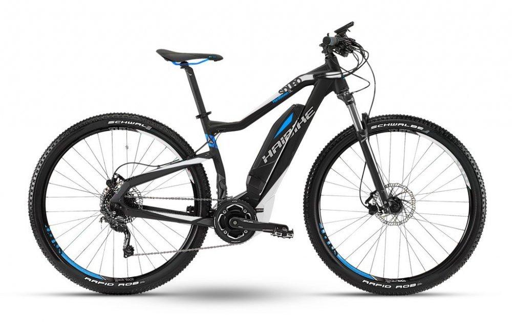 Vélo électrique Haibike Xduro Hardseven