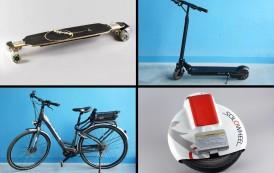 Solowheel, longboard, trottinette ou vélo électriques : la mobilité urbaine facilitée ?