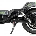 Scooter électrique SXT H 800 EEC