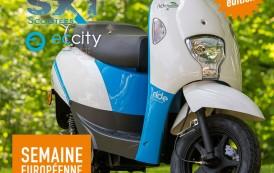 Interview : SXT Scooters parle « éco-mobilité »
