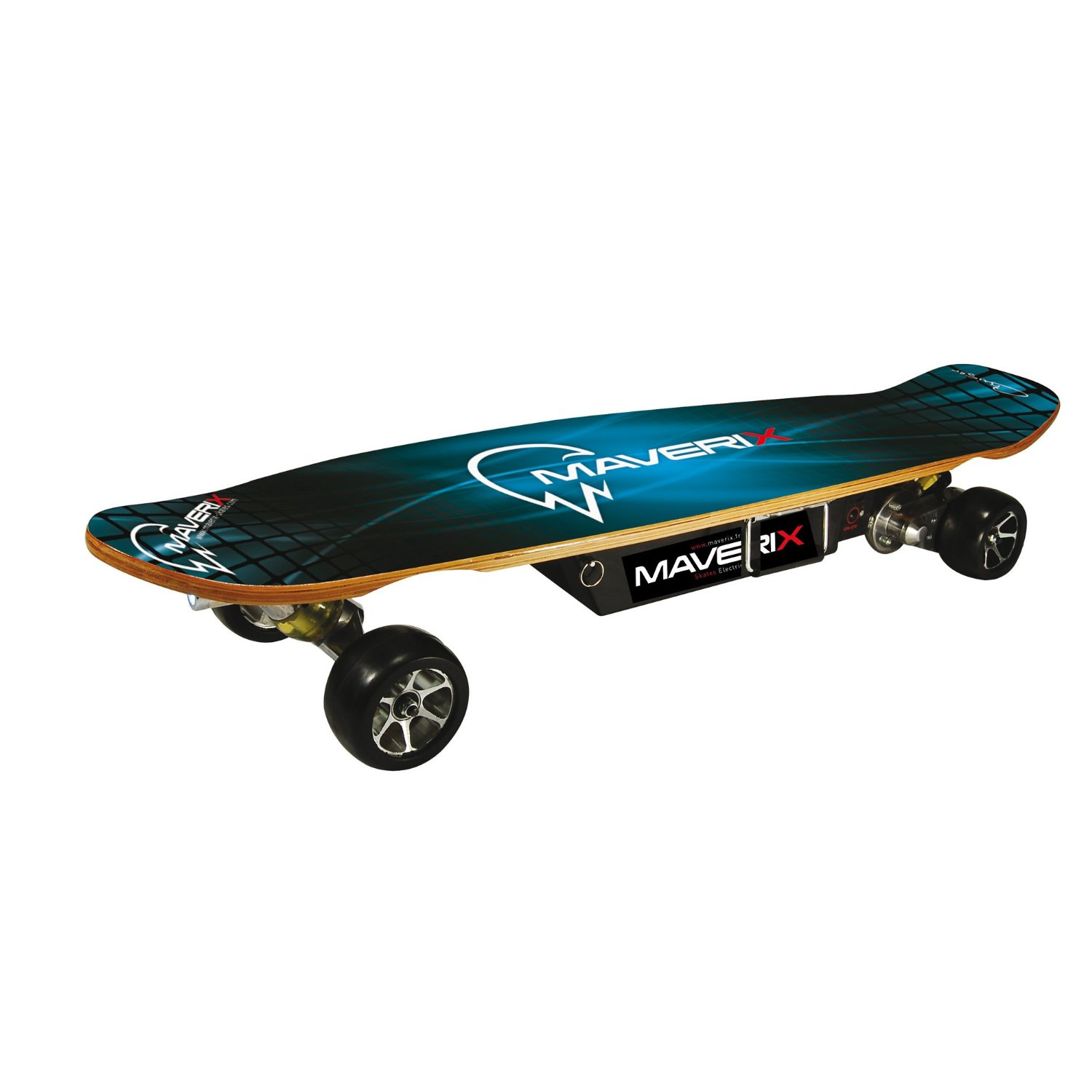 maverix cruiser lithium skate lectrique 600 w trott 39 n 39 scoot have elec fun. Black Bedroom Furniture Sets. Home Design Ideas