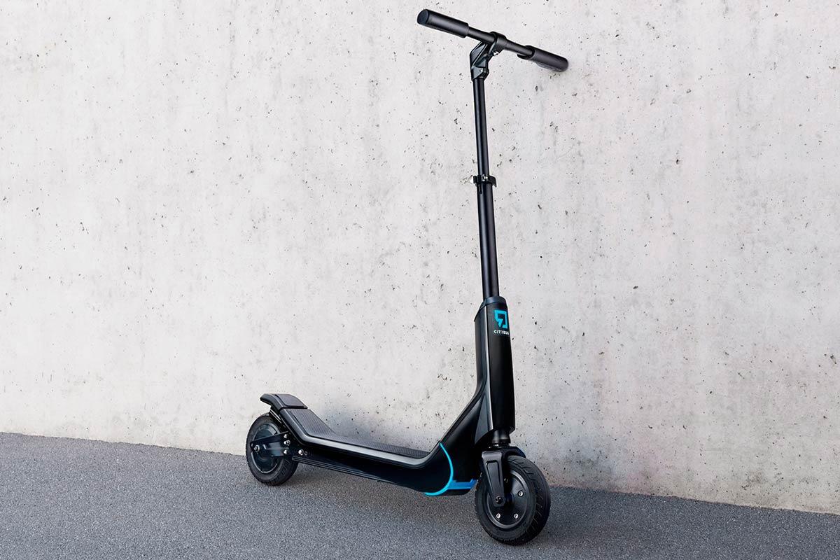CityBug présente sa trottinette électrique XC2