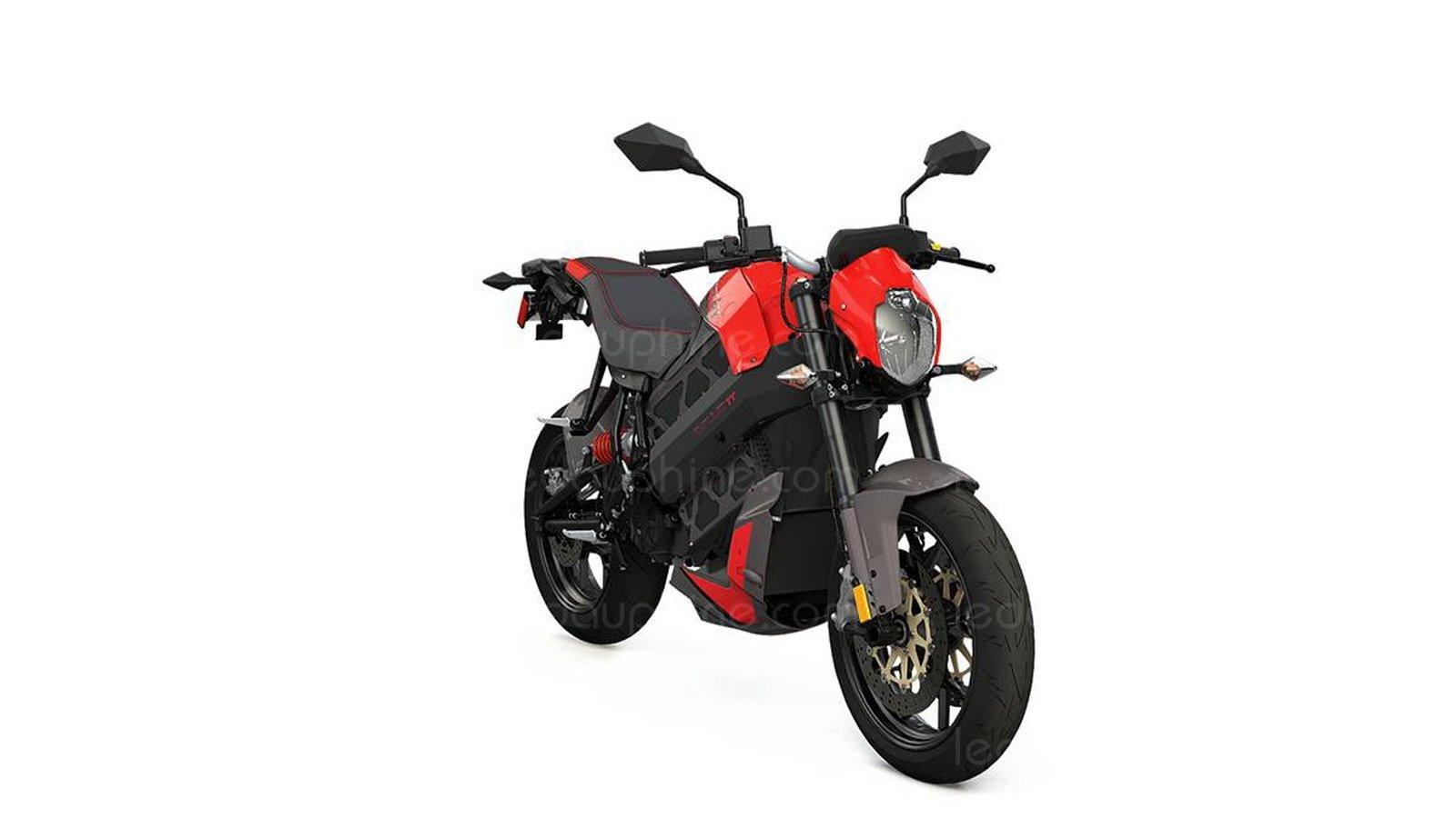 Empulse TT : la marque Victory présente sa moto électrique