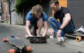 Attention, les hackers peuvent contrôler votre skateboard électrique !