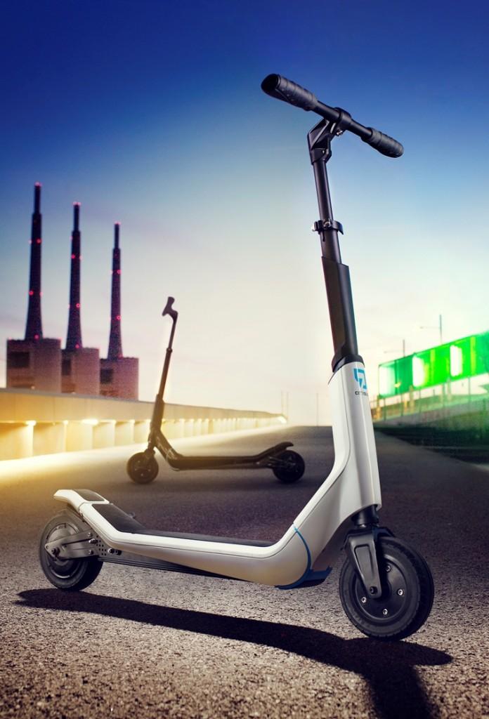 Test Citybug 2 : La trottinette électrique de vos rêves