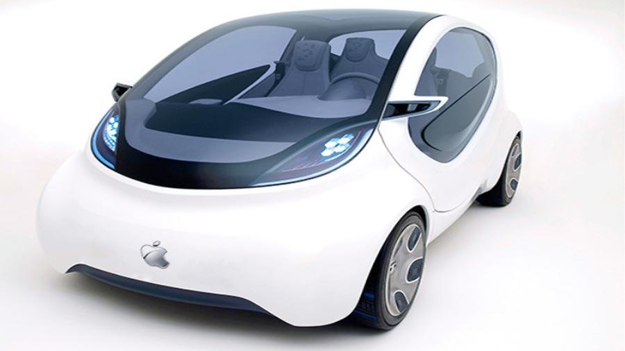 Apple : une première voiture électrique en 2019 ?