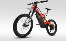 Bultaco Brinco, un VTT électrique de sport!