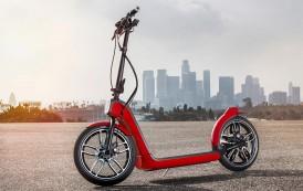 Mini Citysurfer Concept : le complément mobilité