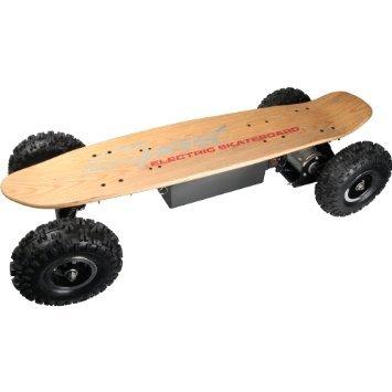 Skate électrique E-Road