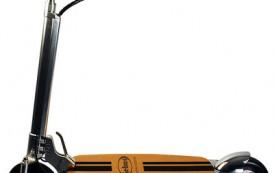 Go-Board Brushless et 350H : des e-trottinettes sur pneus gonflables