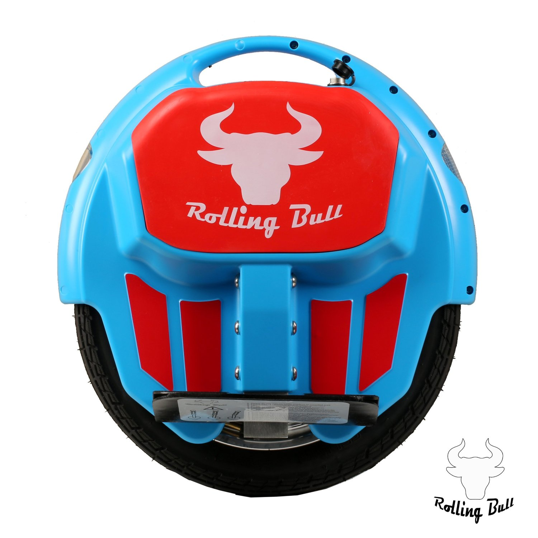 Gyroroue Rolling Bull x7