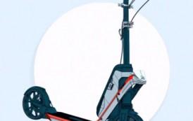 Trottinette Oxelo Klick : avec moteur électrique, 449 €
