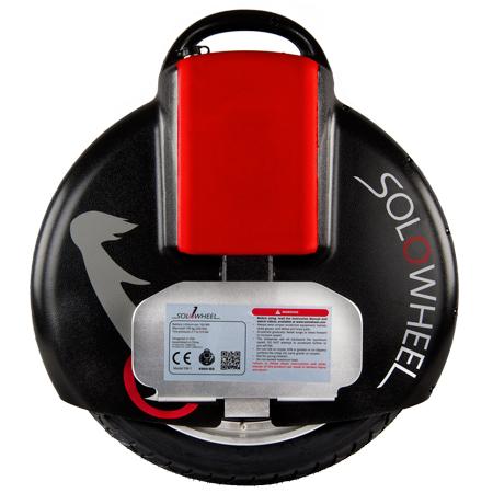La Solowheel S300 1500 W s'offre de nouveaux repose-pieds