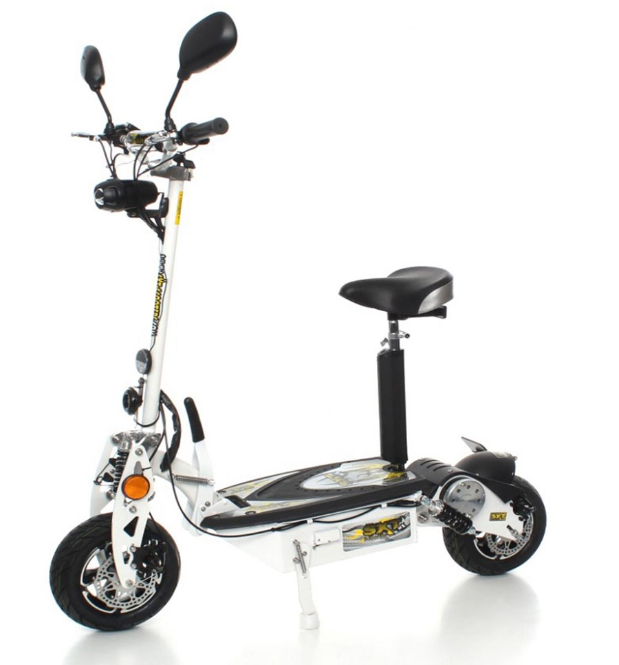 Scooter électrique SXT 1000 XL