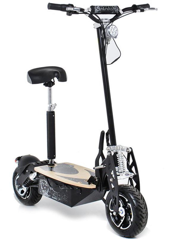 E-scooter Chaos 48V 1000W