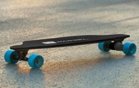 Marbel Board : la planche à moteur rapide