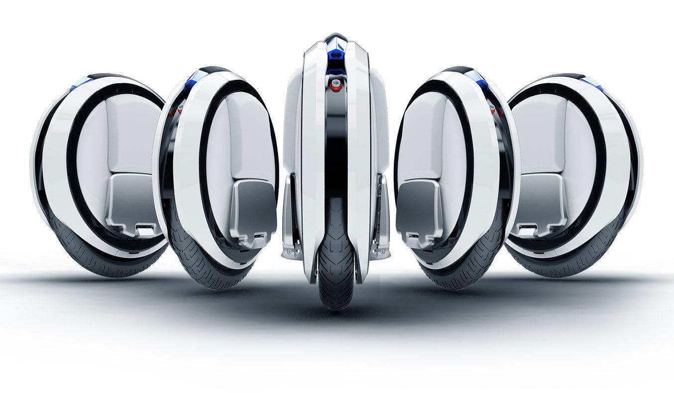 Gyroroue Ninebot One C