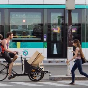 Paris : les piétons plus stressés qu'ailleurs ? Oui, le danger est partout. Mes conseils