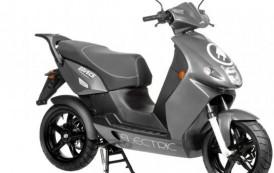 Test : et si on roulait en scooter électrique ?