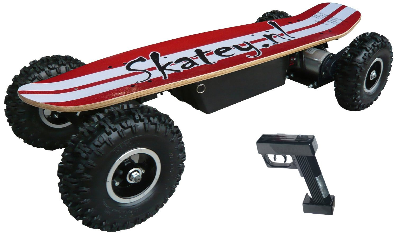 skateboard lectrique skatey 800w trott 39 n 39 scoot have. Black Bedroom Furniture Sets. Home Design Ideas