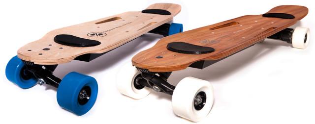 ZBoard 2 : le skate électrique à partir de 860€