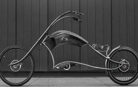 Archont electro, la Harley Davidson des vélos électriques