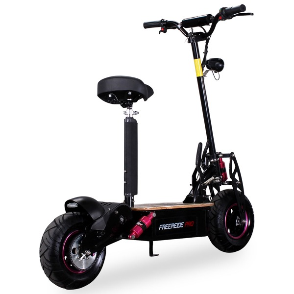 e scooter eflux freeride 1600w 48v trott 39 n 39 scoot have elec fun. Black Bedroom Furniture Sets. Home Design Ideas
