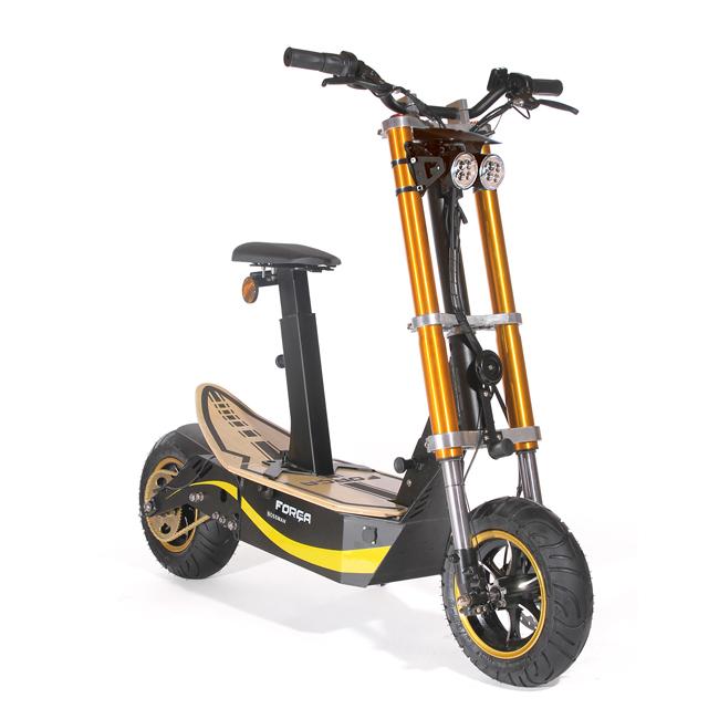Scooter électrique Forca Bossman