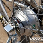 Vélo électrique Shimano Viron Motors 250W 36V